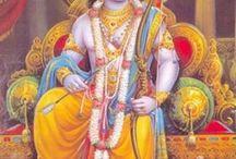 Rama and Ramayana
