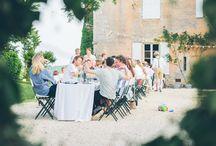 Wedding Table / www.fihfotografie.nl