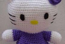 bello kitty / Haken