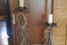 Handmade primitives