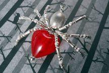 spiders n stuff