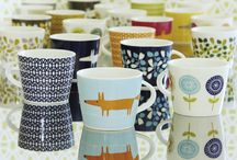 Ceramics Ceramics / Beautiful ceramic gifts, tableware and jewellery at The Butterfly Rooms