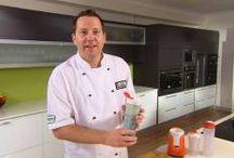 Juice & Smoothie Recipes