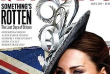 Shocking And Sexist Magazine Covers Of Women In Politics