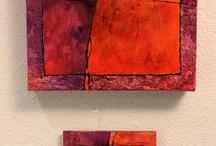 Kunst / Schilderen enzo