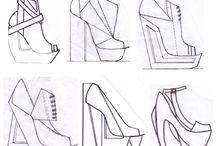 accessories sketch