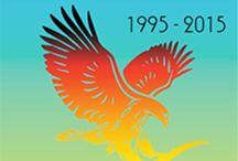 20 JAHRE FOREVER LIVING PRODUCTS DEUTSCHLAND / Der ALOE VERA Weltmarktführer feiert am 31. Oktober 2015 sein 20-jähriges Unternehmensjubiläum im Forum der Messe Frankfurt am Main