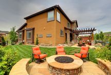 Backyard Serenity / by Kentwood Real Estate