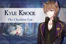 Shall we date? Lost Alice - Kyle Knock