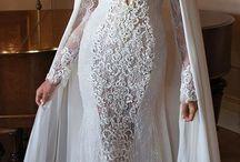 wedding dress sexy