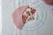 Quilts - Curved Piecing