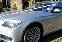 Wedding Chauffeur Services / Wedding cars and professional chauffeur services in Birmingham and the West Midlands