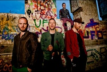 Coldplay and ONLY Coldplay