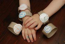 Dětská tvorba / tvoření pro předškoláky