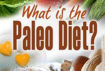 Paleo Diet Jan 2014 / by Shannon Christine