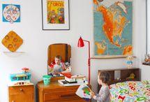 Wyatt's Room / by Amy Kleinpeter