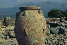 Arqueología - Creta