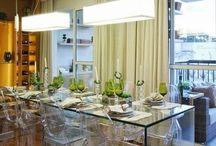 Cadeiras de mesa jantar