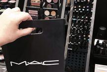 MAC girl