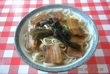 沖縄そば食べ歩きvol.1 / 2010年から写真を撮って記録し始めた沖縄県内外の沖縄そば屋さんの写真です!!!(*^^*)bまずは100軒目まで。