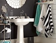 Bathroom / by Stephanie
