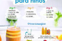 Bebidas sin alcohol