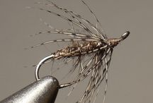 The Trout Fly