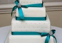 Wedding Cake / Wedding Cakes, cupcakes / by Shelly Linderer