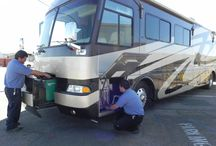 RV Parts & Service / Shop with confidence at All Seasons RV Center!
