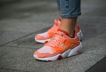 "Puma Blaze Filtered Wn's ""Desert Flower"" (359997-03)"
