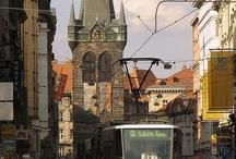 Prague Trams / Tramvaje