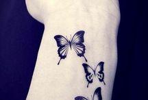 tattoo mamis