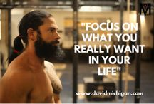 Motivation Quotes / Motivaton Quotes to Help You Get Motivated  Get more inspiration @ www.davidmichigan.com