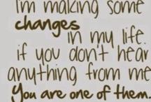 Quotes I Love! / by Taraysa Lockwood