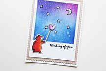 Card inspiration: CASometry Favorites