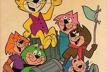 Childhood Memories