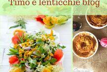 Il pranzo di Pasqua - Easter Recipes / Cerchi idee per il pranzo di Pasqua? Ecco le nostre proposte!