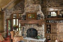 Камины Fireplaces