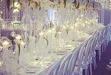 Hochzeitdekoration