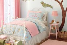 Children's Room Ideas / by Cristina Sans