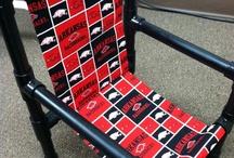 Cadeira PVC