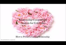 Relationship Compatibility Analysis / The Secrets For A Lasting Relationship Save years of frustration and heart breaks.