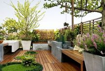 rooftop garden ideas