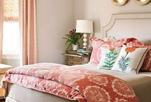 Bedrooms / by Melissa Spence