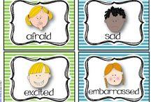 kids stuff, teaching and learning