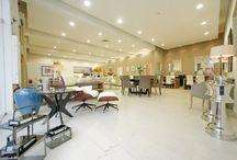 Almancil Showroom