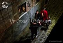 Venezia Impossibile il Film