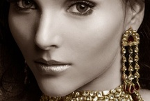 Jewelry  / by Dhara Patel