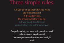 Motivational Stuff!