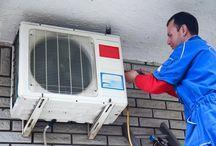 Klima Bakım Yetkili Servisi – Servis Home Klima Bakım Hizmetleri